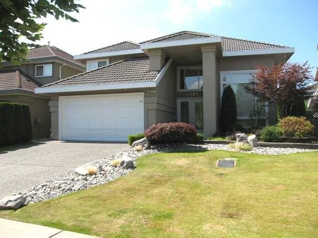 Main Photo: 6071 BARNARD Drive in Richmond: Terra Nova House for sale : MLS®# V845626