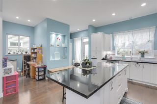 """Photo 8: 3379 PRINCETON Avenue in Coquitlam: Burke Mountain House for sale in """"Amberleigh"""" : MLS®# R2258248"""
