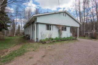 Photo 14: 1905 DAHLIE Road in Smithers: Smithers - Rural Manufactured Home for sale (Smithers And Area (Zone 54))  : MLS®# R2366579