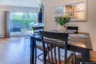 Photo 10: 102 3800 Quadra St in VICTORIA: SE Maplewood Condo for sale (Saanich East)  : MLS®# 835010