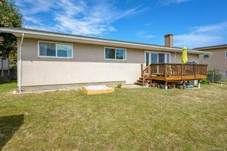 Photo 32: 2045 Beaufort Ave in : CV Comox (Town of) House for sale (Comox Valley)  : MLS®# 884580
