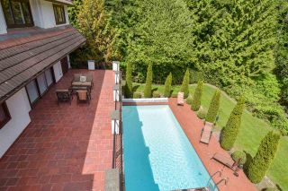 Photo 36: 1249 CHARTWELL PLACE in West Vancouver: Chartwell House for sale : MLS®# R2585385