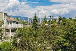 "Photo 9: 308 1950 W 8TH Avenue in Vancouver: Kitsilano Condo for sale in ""MARQUIS MANOR"" (Vancouver West)  : MLS®# R2067324"