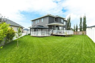 Photo 46: 155 FRASER Way NW in Edmonton: Zone 35 House for sale : MLS®# E4266277