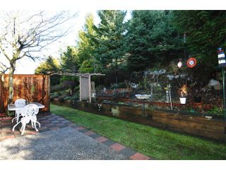 """Photo 4: 13 1238 EASTERN Drive in Port Coquitlam: Citadel PQ Townhouse for sale in """"PARKVIEW RIDGE"""" : MLS®# V1045328"""