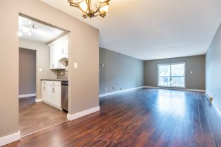 Photo 3: 213 33870 FERN Street in Abbotsford: Central Abbotsford Condo for sale : MLS®# R2555023