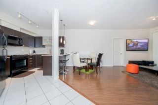 """Photo 6: 217 10455 UNIVERSITY Drive in Surrey: Whalley Condo for sale in """"D'COR"""" (North Surrey)  : MLS®# R2234286"""