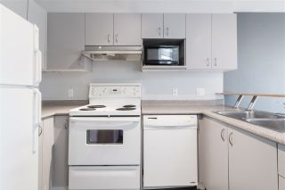 """Photo 8: 101 418 E BROADWAY in Vancouver: Mount Pleasant VE Condo for sale in """"BROADWAY CREST"""" (Vancouver East)  : MLS®# R2560653"""