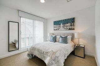 """Photo 11: 6 621 LANGSIDE Avenue in Coquitlam: Coquitlam West Townhouse for sale in """"EVERGREEN"""" : MLS®# R2588255"""