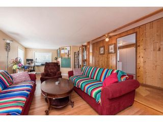 Photo 15: 31519 LOMBARD Avenue in Abbotsford: Poplar Manufactured Home for sale : MLS®# R2572916
