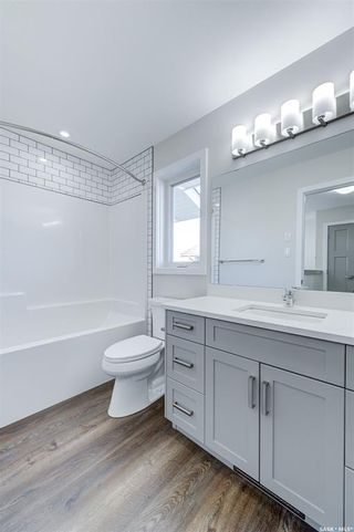 Photo 30: 554 Burgess Crescent in Saskatoon: Rosewood Residential for sale : MLS®# SK851368