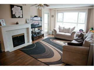 """Photo 2: 309 33165 2ND Avenue in Mission: Mission BC Condo for sale in """"MISSION MANOR"""" : MLS®# F1411336"""