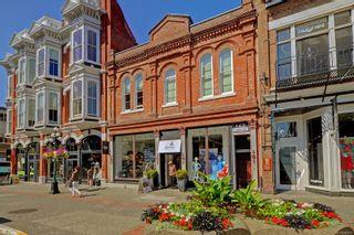 Photo 20: 310 562 Yates St in : Vi Downtown Condo for sale (Victoria)  : MLS®# 883061