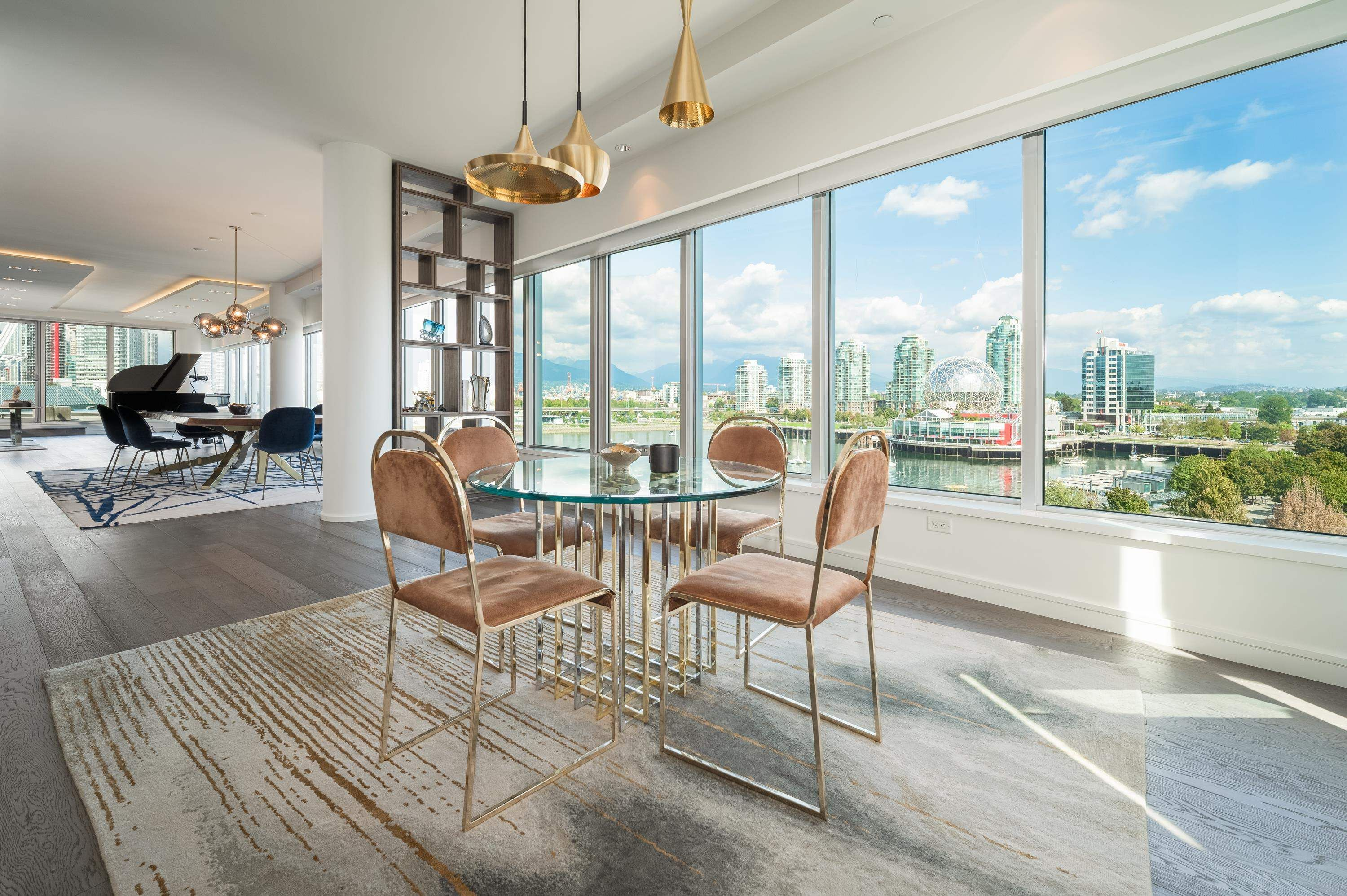 """Main Photo: 701 151 ATHLETES Way in Vancouver: False Creek Condo for sale in """"CANADA HOUSE ON THE WATER"""" (Vancouver West)  : MLS®# R2617164"""