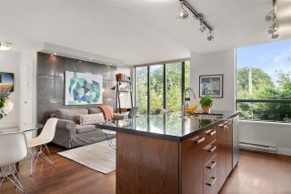 """Photo 11: 322 3228 TUPPER Street in Vancouver: Cambie Condo for sale in """"THE OLIVE"""" (Vancouver West)  : MLS®# R2481679"""