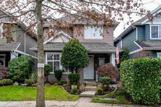 Photo 1: 12517 WESCOTT STREET: Steveston South Home for sale ()  : MLS®# R2329098