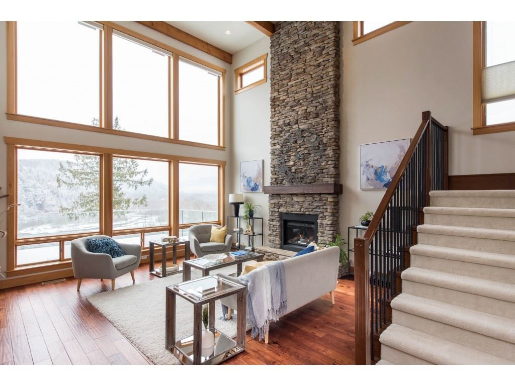 """Photo 5: Photos: 115 45473 ARIEL Place: Cultus Lake House for sale in """"Riverstone Heights"""" : MLS®# R2539139"""