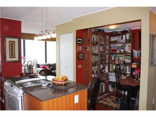 """Photo 4: 1507 1723 ALBERNI Street in Vancouver: West End VW Condo for sale in """"THE PARK"""" (Vancouver West)  : MLS®# V1032300"""