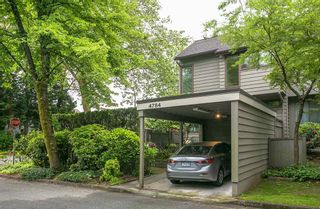 """Photo 20: 4784 LAURELWOOD Place in Burnaby: Greentree Village Townhouse for sale in """"GREENTREE VILLAGE"""" (Burnaby South)  : MLS®# R2375023"""