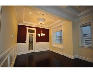 Photo 7: 6258 VINE ST in Vancouver: House for sale : MLS®# V878822
