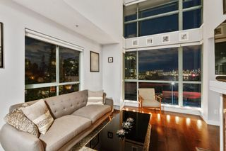 Photo 2: 405 212 LONSDALE Avenue in North Vancouver: Lower Lonsdale Condo for sale : MLS®# R2617239