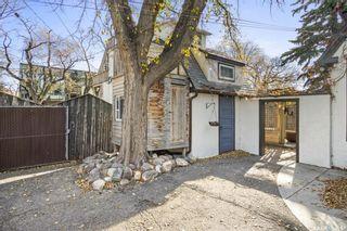 Photo 46: 602 Queen Street in Saskatoon: City Park Residential for sale : MLS®# SK873923
