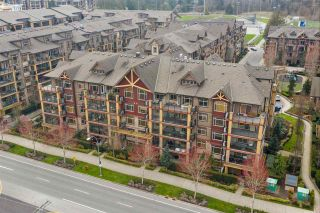 """Photo 5: 386 8288 207A Street in Langley: Willoughby Heights Condo for sale in """"Yorkson Creek"""" : MLS®# R2582373"""