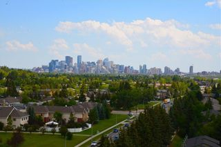 Main Photo: 1203 145 POINT Drive NW in Calgary: Point McKay Apartment for sale : MLS®# A1124308