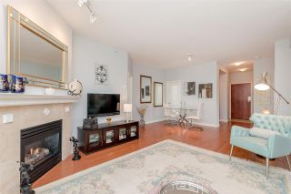 """Photo 4: 204 1580 MARTIN Street in Surrey: White Rock Condo for sale in """"Sussex House"""" (South Surrey White Rock)  : MLS®# R2357775"""
