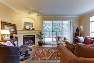 "Photo 10: 106 20976 56 Avenue in Langley: Langley City Condo for sale in ""RiverWalk"" : MLS®# R2539778"