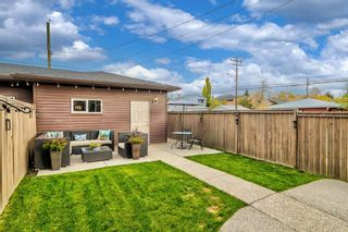 Photo 45: 502 18 Avenue NW in Calgary: Mount Pleasant Semi Detached for sale : MLS®# A1151227