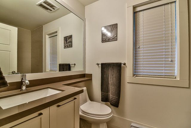Photo 19: Photos: 23 12161 237 STREET in Maple Ridge: East Central Townhouse for sale : MLS®# R2043751