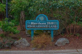 Photo 2: 15 928 Bearwood Lane in : SE Broadmead Row/Townhouse for sale (Saanich East)  : MLS®# 872824