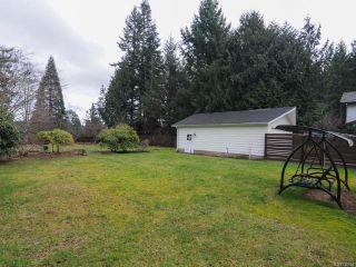 Photo 45: 1460 Glen Urquhart Dr in COURTENAY: CV Courtenay East House for sale (Comox Valley)  : MLS®# 720894
