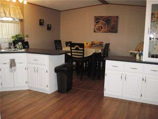 """Photo 5: 10671 102ND Street: Taylor Manufactured Home for sale in """"TAYLOR"""" (Fort St. John (Zone 60))  : MLS®# N228325"""