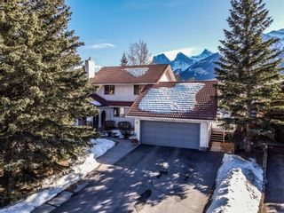 Photo 2: 9 Mt.Rundle Place: Canmore Detached for sale : MLS®# A1146109