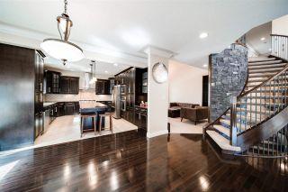 Photo 7: 5254 MULLEN Crest in Edmonton: Zone 14 House for sale : MLS®# E4240813