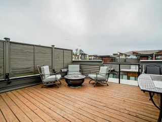 """Photo 33: 60 7811 209 Street in Langley: Willoughby Heights Townhouse for sale in """"Exchange"""" : MLS®# R2590581"""