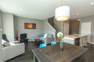 Photo 8: 2202 881 SAGE VALLEY Boulevard NW in Calgary: Sage Hill Row/Townhouse for sale : MLS®# A1029122
