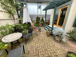 Photo 27: 2929 W 6TH Avenue in Vancouver: Kitsilano 1/2 Duplex for sale (Vancouver West)  : MLS®# R2573038