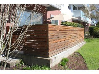 """Photo 8: 10 308 W 2ND Street in North Vancouver: Lower Lonsdale Condo for sale in """"Mohan Gardens"""" : MLS®# V1055350"""