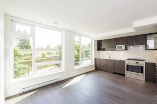 """Photo 3: 306 5470 ORMIDALE Street in Vancouver: Collingwood VE Condo for sale in """"WALL CENTRE CENTRAL PARK TOWER 3"""" (Vancouver East)  : MLS®# R2534431"""
