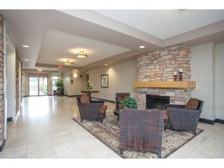 """Photo 31: 208 16421 64 Avenue in Surrey: Cloverdale BC Condo for sale in """"St. Andrews at Northview"""" (Cloverdale)  : MLS®# R2041452"""