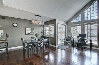 Photo 14: 506 Patterson View SW in Calgary: Patterson Row/Townhouse for sale : MLS®# A1093572