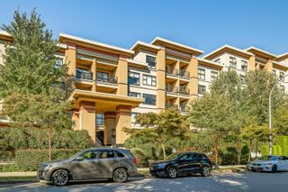 """Photo 19: 411 315 KNOX Street in New Westminster: Sapperton Condo for sale in """"San Marino"""" : MLS®# R2620316"""