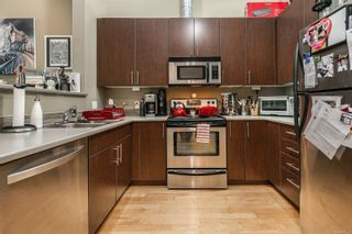 Photo 3: 104 797 Tyee Rd in : VW Victoria West Condo for sale (Victoria West)  : MLS®# 886129