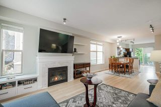 """Photo 4: 101 15152 62A Avenue in Surrey: Sullivan Station Townhouse for sale in """"UPLANDS"""" : MLS®# R2589028"""