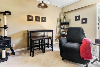 "Photo 12: 20 27090 32 Avenue in Langley: Aldergrove Langley Townhouse for sale in ""Alderwood Manor"" : MLS®# R2604693"