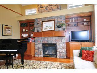 "Photo 5: 10508 BAKER Place in Maple Ridge: Albion House for sale in ""MAPLECREST"" : MLS®# V988943"