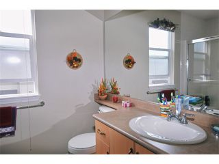 """Photo 8: # 55 1055 RIVERWOOD GT in Port Coquitlam: Riverwood Condo for sale in """"MOUNTAIN VIEW ESTATES"""" : MLS®# V888731"""